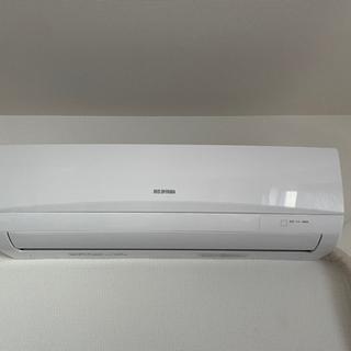 エアコン 2021年式 6畳 アイリスオーヤマ