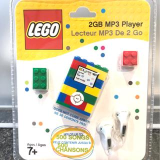 新品 レゴ MP3プレーヤー