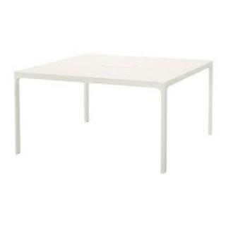 【ネット決済】【値下げ中!】IKEA ミーティングテーブル 在宅...
