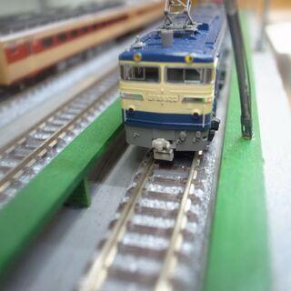 Nゲージ KATO カトー EF65.500番台電気機関車【モノ...
