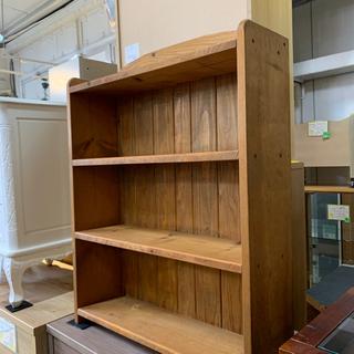 ⭐️ハンドメイド⭐️木製 フリーラック 本棚