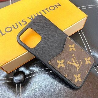 LOUIS VUITTON ルイヴィトン iPhoneケー…