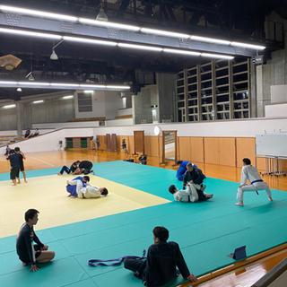 松江市でブラジリアン柔術@藤田柔術 - スポーツ