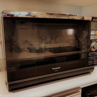オーブンレンジ Panasonic NE-M263です