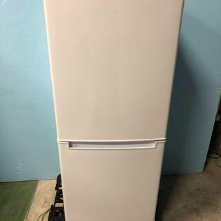 【売約済み】NITORI ニトリ 直冷式 2ドア冷蔵庫 N…