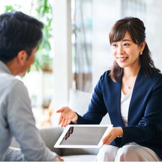 【未経験大歓迎🤗】完全週休2日制❗️東京都で営業のお仕事しませんか?
