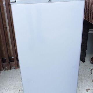 アクア 1ドア冷蔵庫 AQR-81E