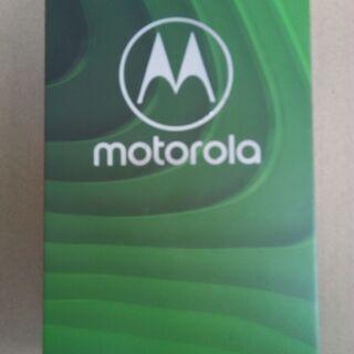新品未開封 SIMフリー モトローラ MOTOROLA MOTO...