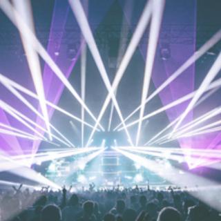 コンサート、イベント、お芝居の大道具 *未経験者歓迎