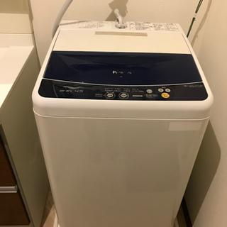 ①まだあります!Panasonic 送風乾燥機能付き洗濯機 4.5kg