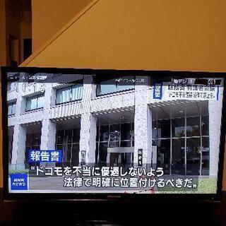 ハイセンス 50インチ テレビ