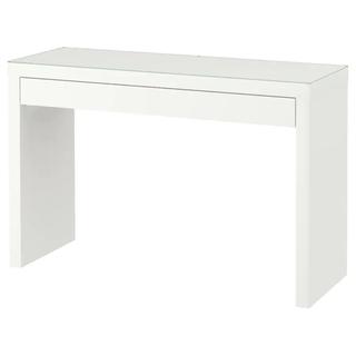 IKEA イケア ドレッシングテーブル, ホワイト120x…