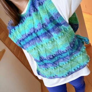 編み物始めてみませんか🧶編み針持ったことない人大歓迎