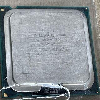 Core™2 Duo プロセッサー E7500