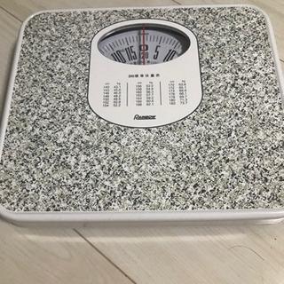 体重計 タニタ THA-528
