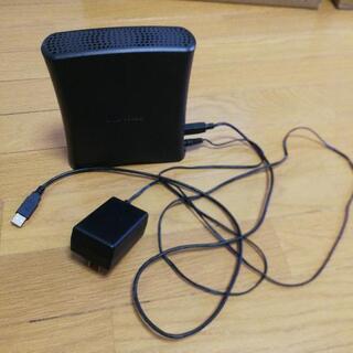 BUFFALO 外付けHDD HD-CB500U2 500GB ...