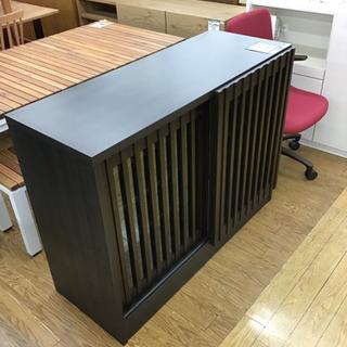 KJ-36【ご来店頂ける方限定】河口家具製作所 キッチンカウンター