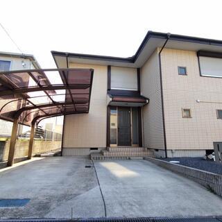 1,599万円!つつじが丘北9番町!ミサワホーム施工の家!即入居可!