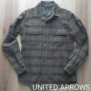UNITED ARROWS TK チェックシャツ2枚set