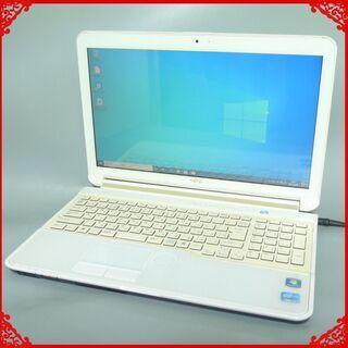 【ネット決済・配送可】新品高速SSD 中古良品 ノートパソコン ...