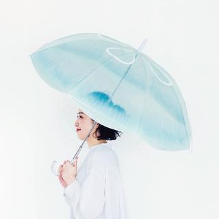 クラゲ 傘