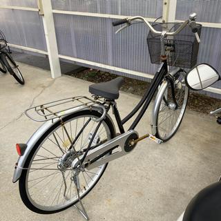 ジャンク 自転車 鉄屑