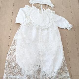 2wayベビードレス セレモニードレス4点セット