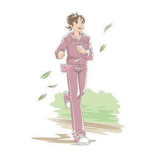第1回中央区オンライン・ウォーキング大会開催!!  中央区×ふく...