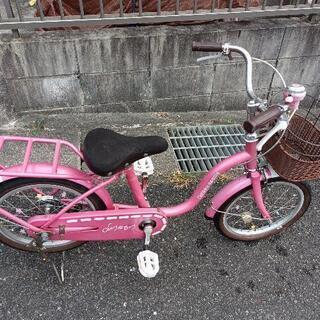 値下げ! 自転車 16インチ