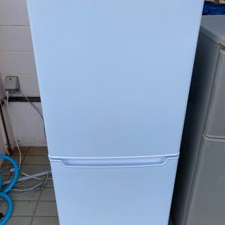 YAMAZEN 冷蔵庫 2ドア冷凍冷蔵庫 106L  リサイクル...