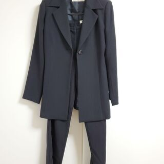 スーツ(9号)黒