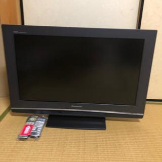 Panasonic 32型 テレビ