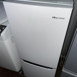 No.1103 ハイセンス 150L冷蔵庫 2020年製 🚚近隣...