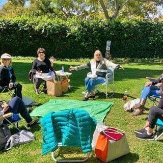 公園でピクニック読書会やります!2021年10月23日(土)午後...