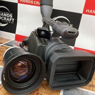 【ハンズクラフト安佐北店】SONY カメラ HDR-FX7 中古
