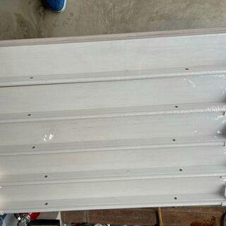 IKEA(イケア) KNOPPANG アート用飾り棚 5本…