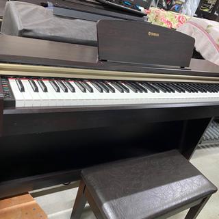 お薦め品‼️格安‼️ ヤマハ電子ピアノARIUS②YDP-…
