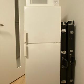 無印良品 ベッド 洗濯機 冷蔵庫 レンジ シーリングライト