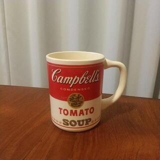 キャンベル トマト缶 マグカップ ジャンク