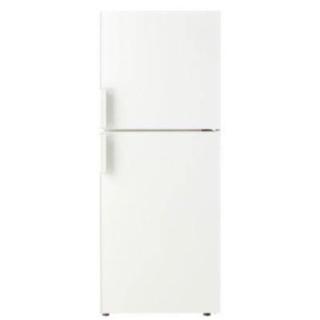 無印良品 2ドア冷蔵庫 137L