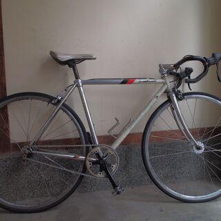 ブリヂストン RADAC(レイダック)ジャンク ロードバイク 自転車