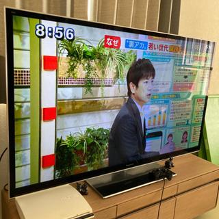 液晶テレビ 65インチ