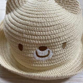 ベビー帽子④