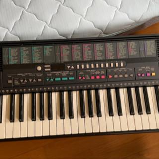 ヤマハ YAMAHA 電子キーボード ピアノ