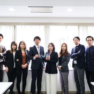 YouTube/インスタグラムetc【WEB広告の新規開拓営業】...