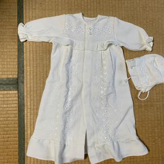 赤ちゃんお宮参り洋服