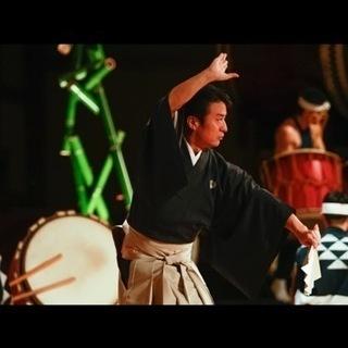花柳流日本舞踊 花柳琢次郎 扇道会