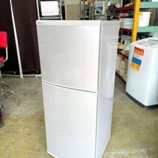 冷蔵庫 ユーイング MR-F140D 2014年製 140L シ...