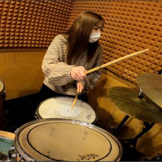 簡単アレンジ!!1500円~【ドラム譜面と映像】を作成します
