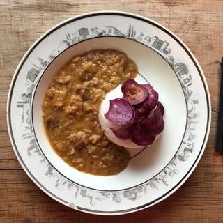 アベクミコさんの美しきタイ料理の世界を学ぶ ~マッサマンカ…